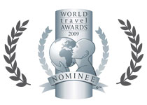 World Travel Awards, 2009